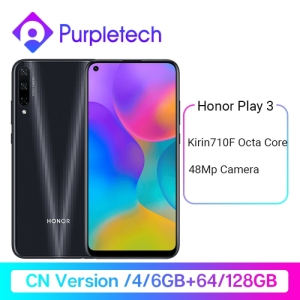 화웨이 Honor Play 3 64GB (공기계)[해외쇼핑]