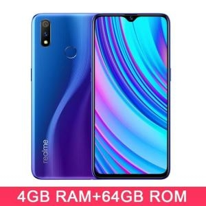 OPPO Realme 3 Pro 64GB (공기계)[해외쇼핑,램4GB]