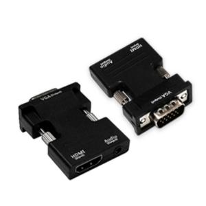케이탑코리아 HDMI to VGA 컨버터(KTP-810B)