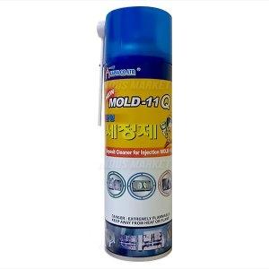 카피아 금형 세정제 MOLD-11Q 520ml[1개]
