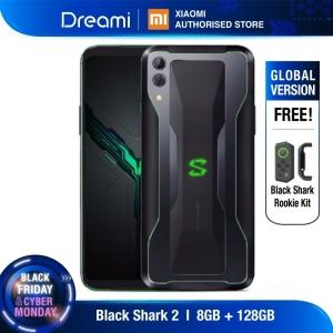 샤오미 블랙샤크2 128GB (공기계)[해외쇼핑,램8GB]