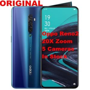 OPPO Reno 2 128GB (공기계)[해외쇼핑]
