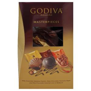 고디바 마스터피스 초콜릿 370.5g[1개]