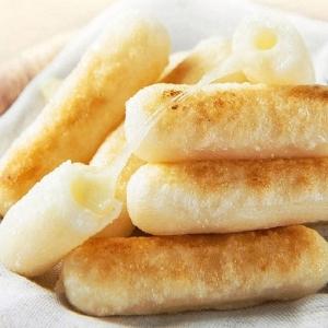 갓지은푸드 구워먹는 치즈떡 700g[1개]