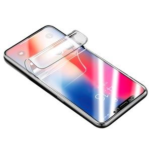 잭코니 3D 풀커버 우레탄 액정보호필름[아이폰11 프로]