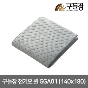 구들장 프리미엄 전기요 GGA(2020년형)[더블]