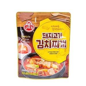 오뚜기 돼지고기 김치찌개 280g[10개]