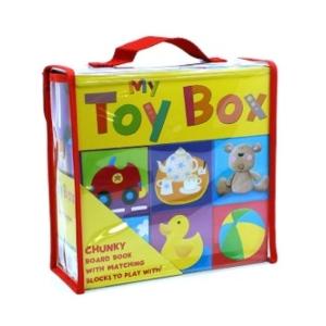토이북 My Toy Box