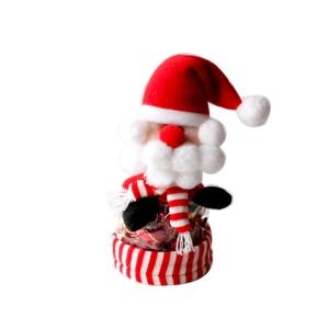 위니비니 세트크리스마스주머니 (산타)
