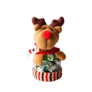 위니비니 세트크리스마스주머니 (루돌프)