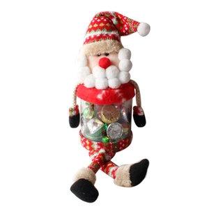위니비니 세트롱다리PET (산타)