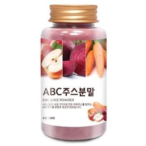 드랍쉽 ABC주스 분말 90g[1개]