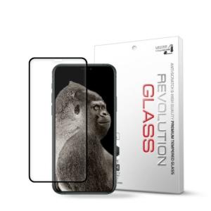 ProtectM 레볼루션글라스 2.5D 풀커버 강화유리 (2매)[아이폰11 프로]