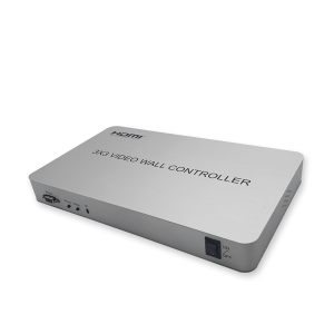 라인업시스템 LANStar HDMI 멀티비전(LS-MV109)[출력9개,입력1개]