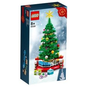 레고 크리스마스 트리 (40338)