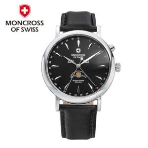 몽크로스 남성시계_MS2990M-BK