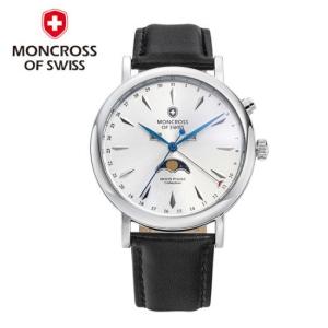 몽크로스 남성시계_MS2990M-WT