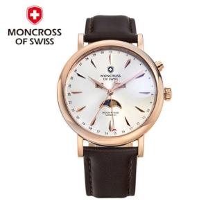 몽크로스 남성시계_MS2990M-RG