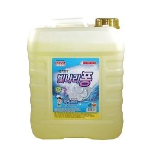 성진켐 빛나리퐁 주방세제 13kg[1개]