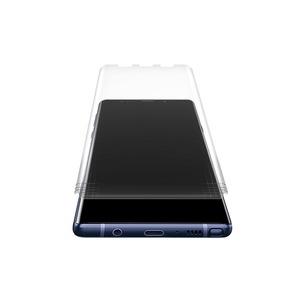 ISK 플라핏 리턴 우레탄 풀커버필름 (2매)[아이폰11 프로]