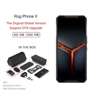 ASUS ROG Phone II 128GB (공기계)[해외쇼핑]