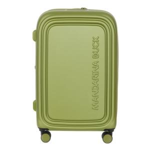 만다리나덕 여행가방 LOGODUCK+ 확장형_SZV3225D (26인치)