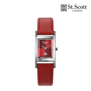 세인트스코트 여성시계_ST5023SRRD