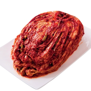 정우식품 친정김치 불김치 매운 실비김치 2kg