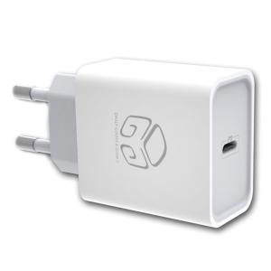 디지지 18W USB PD 퀵차지 아이폰 C타입 고속충전기 XY18W-PD