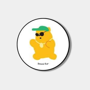 더나인몰 hip hop gummy bear 스마트톡