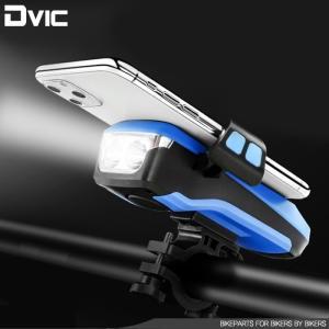 디바이크 디빅 4in1 전자벨 라이트