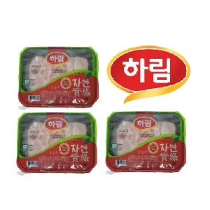 올품 친환경 무항생제 안심 350g[3개]