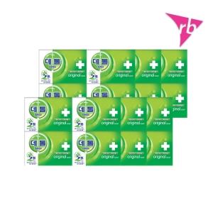 데톨 항균 비누 오리지널 95g[24개]