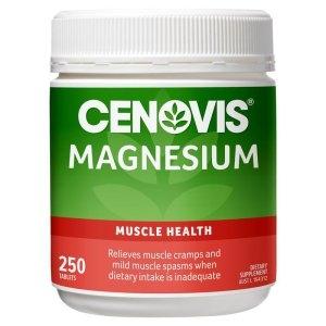 마그네슘 250정[1개]