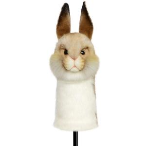 엑스넬스 토끼 드라이버 커버