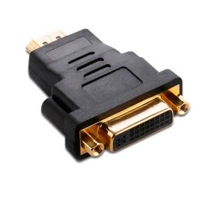 티테크놀로지 DVI-I 듀얼(F) to HDMI(M) 변환젠더(T-DVI29F-HDMI-AM)