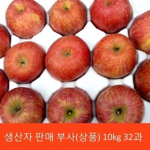 하이만나사과 맛이 진한 부사 32과[10kg]