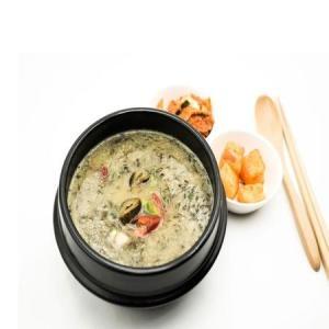 신한에코 제주 해삼몸국 400g[5개]