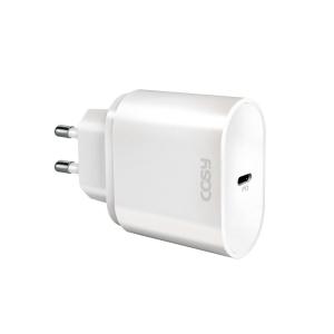 코시 USB-PD PPS 25W 1포트 엘라 충전기 (CGR2070P)