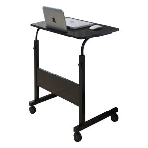 오에이데스크 이동식 사이드 테이블 태블릿형[60x40cm]