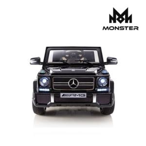 몬스터토이즈 벤츠 지바겐 G65 유아전동차