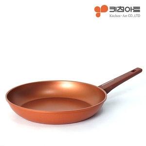 키친아트 쏘렐 인덕션 와인후라이팬 30cm