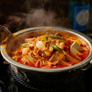 오래식품 아빠식당 옛날 돼지고기 김치찌개 230g