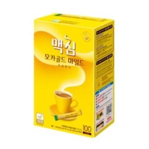 동서식품 맥심 모카골드 마일드 커피믹스 스틱 12g 100개입[80개]