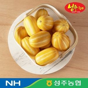성주농협 성주 꿀참외 7-12과[3kg]