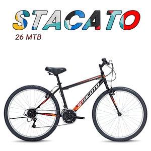 케이에스스포츠 STACATO 타이론GS 2021년형