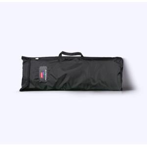오로라라이트뱅크 소프트박스 가방 L