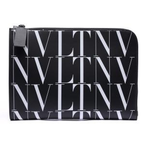 발렌티노 남성 VLTN 클러치백_VY2B0457-GTC-0NI