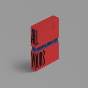 카카오엠 아스트로 (ASTRO) 2집 - All Yours[YOU Ver.]
