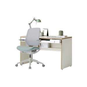 한샘 샘 오픈수납형 책상+티오25 의자